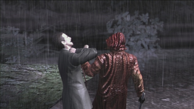 Deadly Premonition: The Director's Cut Screenshot - 1135649