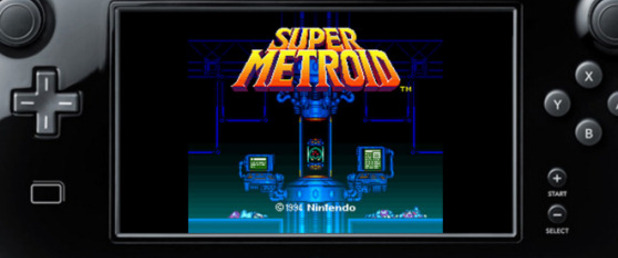 Super Metroid - Feature