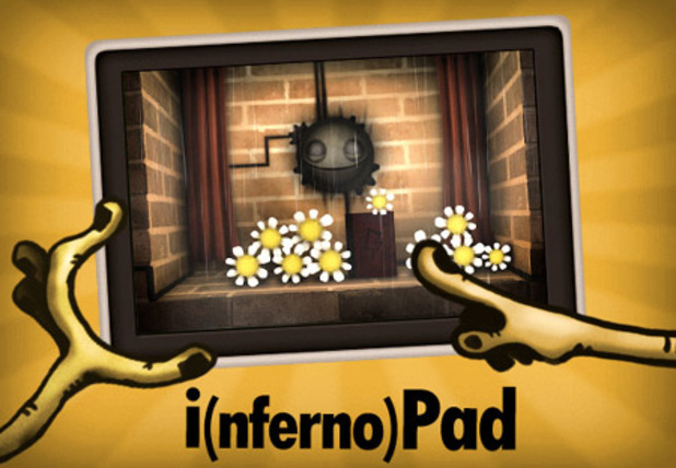 Little Inferno Screenshot - Little Inferno iPad