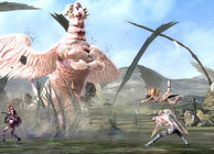 Soul Sacrifice Image
