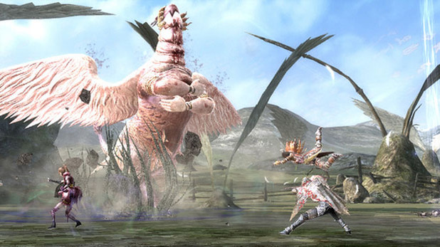 Soul Sacrifice Screenshot - 1135743