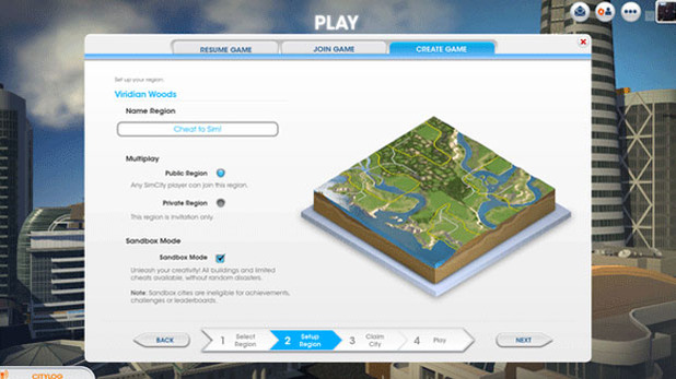 SimCity Screenshot - 1135745