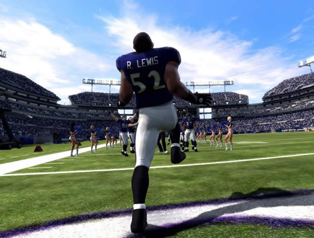 ray lewis madden nfl 13