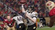 Madden 13 49ers Ravens