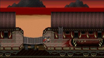 Penny Arcade's On the Rain-Slick Precipice of Darkness 3 Screenshot - 1135813