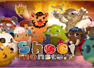 Shogi Monsters Image