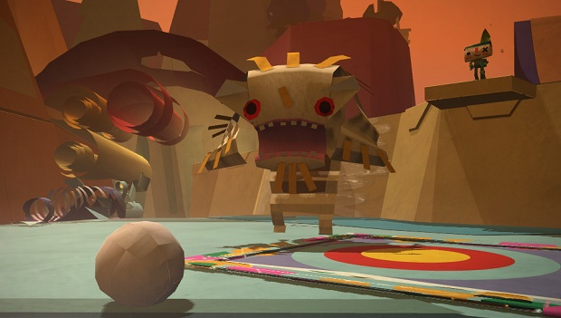 Tearaway Wendingo
