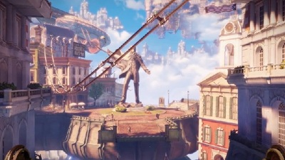 Bioshock Infinite Screenshot - 1135913