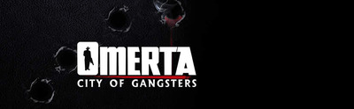 Omerta: City of Gangsters feature