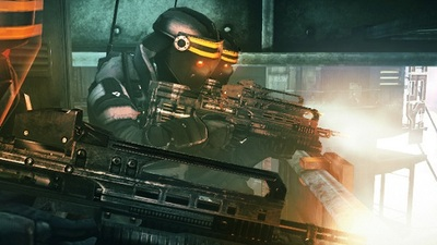 Killzone: Mercenary Screenshot - 1135936