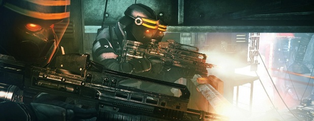 Killzone: Mercenary Screenshot - 1135937