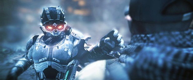 Killzone: Mercenary - Feature