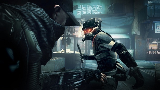 Killzone: Mercenary Screenshot - 1135939
