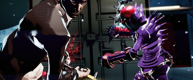 Killer is Dead - Feature
