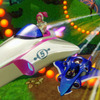 Sonic & All-Stars Racing Transformed Screenshot - Sonic & All-Stars Racing Transformed