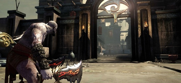 God of War: Ascension Screenshot - 1136109