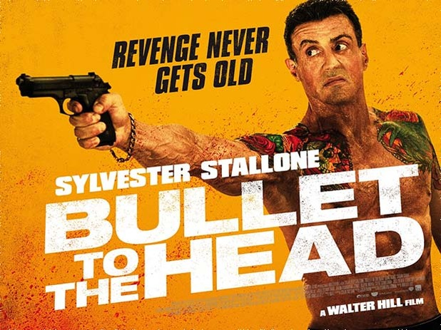 Bullet to the Head (2013) Image