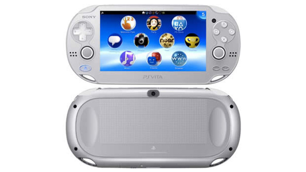 ice silver ps vita