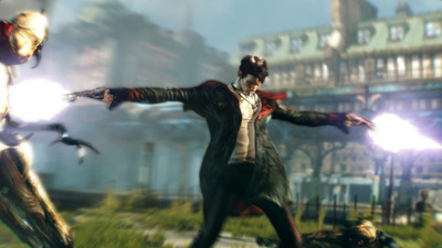 DmC Devil May Cry Screenshot - DmC: Devil May Cry