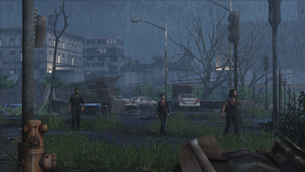 The Last of Us Screenshot - 1136264