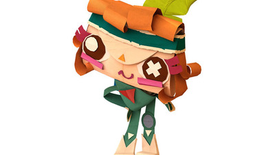 Tearaway Screenshot - 1136265