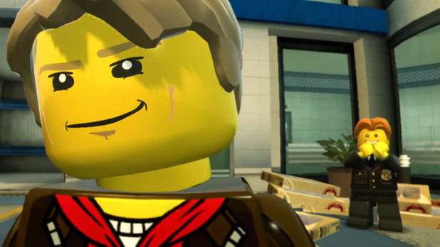 LEGO City: Undercover Screenshot - 1136283