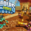 Skylanders SWAP Force Screenshot - 1136480