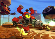 Skylanders SWAP Force Image