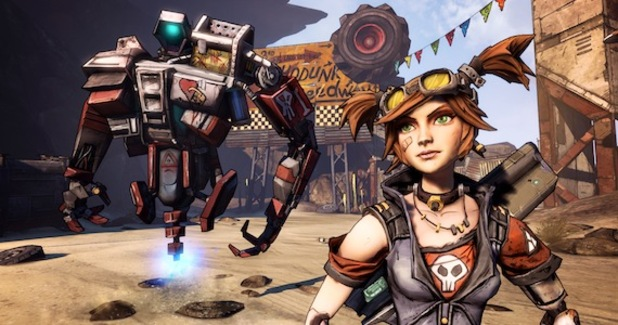 Borderlands 2 Screenshot - Borderlands 2 DLC