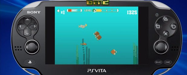 PS Vita Screenshot - 1136592