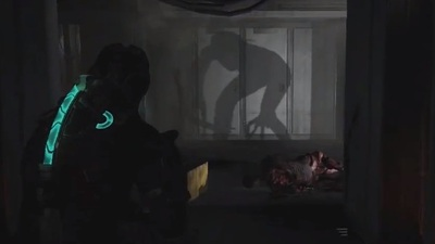 Dead Space 3 Screenshot - 1136767