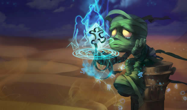 amumu