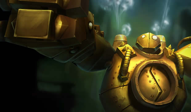 blitzcrank