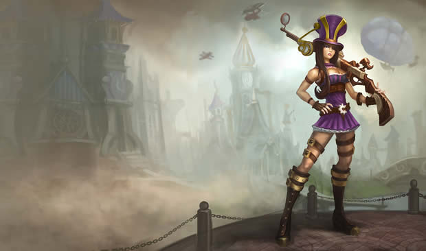 caitlyn