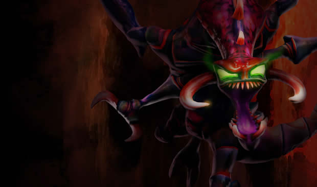 cho'gath