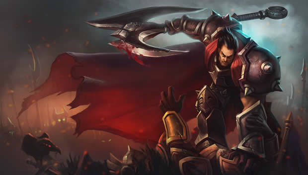 darius