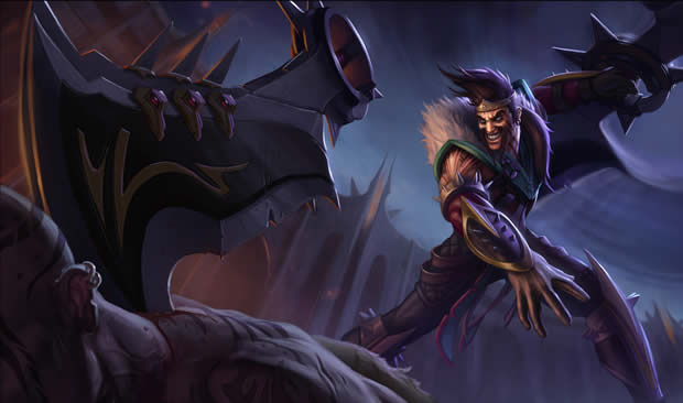 draven