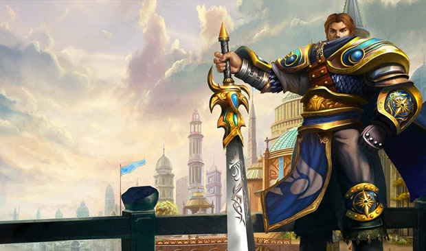 garen