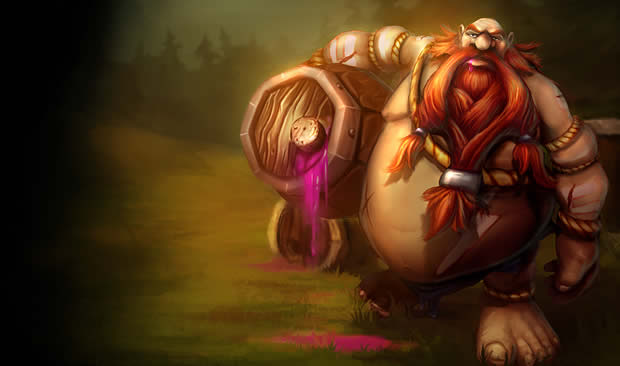 gragas