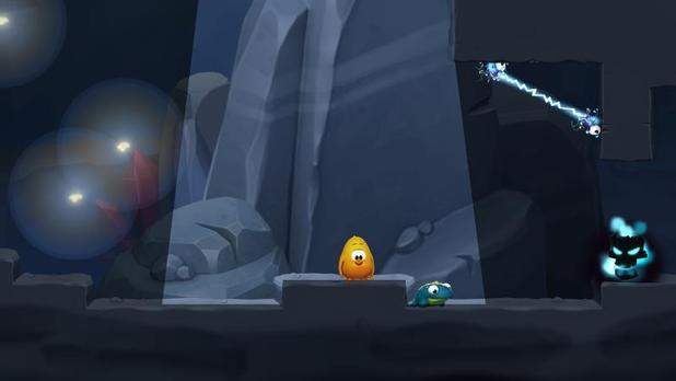 Toki Tori 2 Screenshot - 1136950
