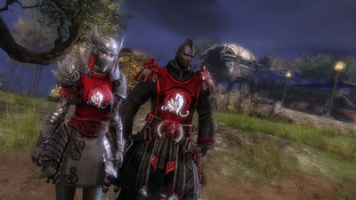 Guild Wars 2 Screenshot - guild wars 2 flame and frost: the gathering storm