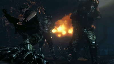 Aliens: Colonial Marines Screenshot - 1137001