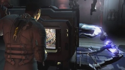 Dead Space 3 Screenshot - 1137013