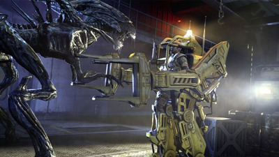 Aliens: Colonial Marines Screenshot - 1137179