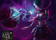 gothic orianna