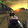 Twisted Metal Screenshot - Twisted Metal: Black
