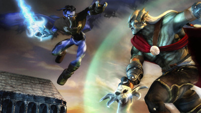 Legacy of Kain: Defiance Screenshot - Legacy of Kain: Defiance