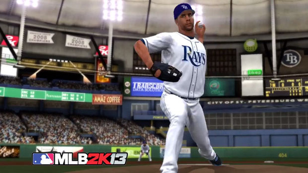 MLB 2K13 Screenshot - 1137374