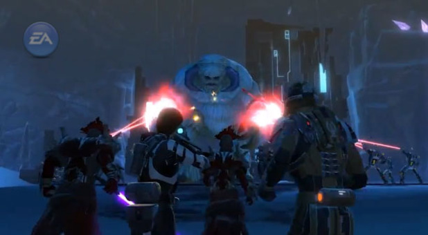 Star Wars: The Old Republic Screenshot - 1137378