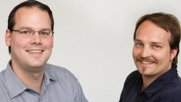 BioWare founders Muzyka, Zeschuk to receive Lifetime Achievement Award at GDC 2013